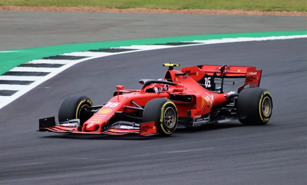 Car upgrades brought forward by Ferrari for Styrian Grand Prix